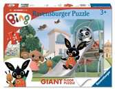 Puzzle 24 pezzi giant Bing Puzzle;Puzzle per Bambini - Ravensburger