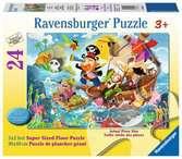 Land Ahoy! Jigsaw Puzzles;Children s Puzzles - Ravensburger