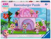 Cry Babies 60 Giant Puzzle;Puzzle per Bambini - Ravensburger