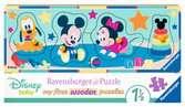Disney baby's Puzzels;Puzzels voor kinderen - Ravensburger