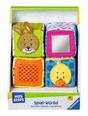 Spiel-Würfel Baby und Kleinkind;Spielzeug - Ravensburger