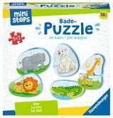 Bade-Puzzles: Zoo Baby und Kleinkind;Spielzeug - Ravensburger