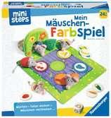 Mein Mäuschen-Farbspiel Baby und Kleinkind;Spiele - Ravensburger