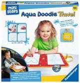 Aqua doodle® travel Hobby;Aqua Doodle® - Ravensburger