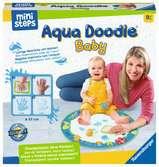 Aqua Doodle® baby Hobby;Aqua Doodle® - Ravensburger