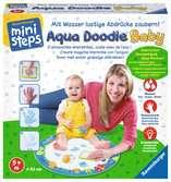 Aqua Doodle® baby Hobby;Creatief - Ravensburger