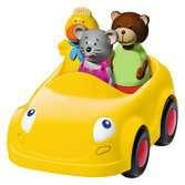 Mein Multi-Fahrspaß-Auto Baby und Kleinkind;Spielzeug - Ravensburger