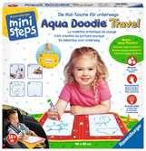Aqua doodle® travel Hobby;Creatief - Ravensburger