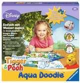 Aqua Doodle® Zauber-Malbilder Winnie the Pooh Baby und Kleinkind;Aqua Doodle® - Ravensburger