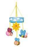 Tierchen-Mobile Baby und Kleinkind;Spielzeug - Ravensburger