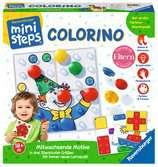 Colorino Baby und Kleinkind;Spiele - Ravensburger