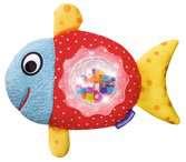 Glitzer-Rassel-Fisch Baby und Kleinkind;Spielzeug - Ravensburger