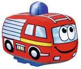 Press & Go camion de pompier Premier âge;Jouets - Ravensburger