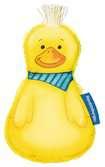 Entchen-Knistertuch Baby und Kleinkind;Spielzeug - Ravensburger