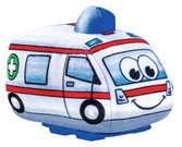 Krankenwagen-Flitzer Baby und Kleinkind;Spielzeug - Ravensburger