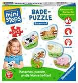 Badepuzzle Bauernhof Baby und Kleinkind;Spielzeug - Ravensburger