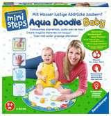 Aqua Doodle® baby Hobby;Aqua Doodle ® - Ravensburger