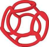 baliba - Babys Lieblingsball (rot) Baby und Kleinkind;Spielzeug - Ravensburger