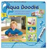 Aqua Doodle®  Toverschilderijen Hobby;Creatief - Ravensburger