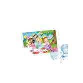 Mon puzzle en plastique : Le pique-nique des princesses Premier âge;Puzzles - Ravensburger