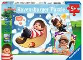 Monchhichi Puzzles;Puzzle Infantiles - Ravensburger