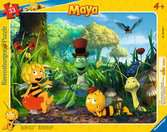 Biene Maja und ihre Freunde Puzzle;Kinderpuzzle - Ravensburger