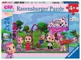 Cry Babies Puzzle 2x24 Puzzle;Puzzle per Bambini - Ravensburger