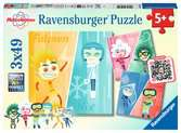 Missie volbracht! Puzzels;Puzzels voor kinderen - Ravensburger