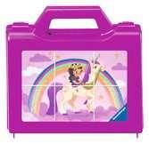 Ravensburger Blokkenpuzzel Fantasiewezens - 6 stukjes - kinderpuzzel Puzzels;Puzzels voor kinderen - Ravensburger