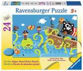 Ocean Friends Jigsaw Puzzles;Children s Puzzles - Ravensburger