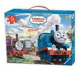Thomas & Friends: At the Airport Jigsaw Puzzles;Children s Puzzles - Ravensburger