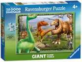The Good Dinosaur Jigsaw Puzzles;Children s Puzzles - Ravensburger