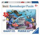 Disney Pixar Collection: Smile! Jigsaw Puzzles;Children s Puzzles - Ravensburger