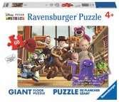Jouons ensemble! Puzzles;Puzzles pour enfants - Ravensburger