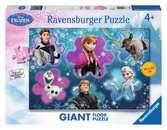 Il mondo di Anna Puzzle;Puzzle per Bambini - Ravensburger