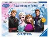 Sorelle e amiche per sempre Puzzle;Puzzle per Bambini - Ravensburger