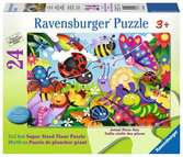 Cute Bugs Jigsaw Puzzles;Children s Puzzles - Ravensburger