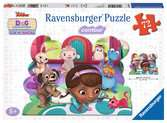 I See You! Jigsaw Puzzles;Children s Puzzles - Ravensburger