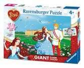 Sissi e Franz Puzzle;Puzzle per Bambini - Ravensburger