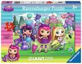 Magic Star Puzzle;Puzzle per Bambini - Ravensburger