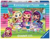 Incantesimi divertenti Puzzle;Puzzle per Bambini - Ravensburger