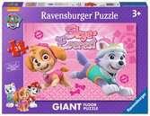 PAW PATROL-SKYE&EVEREST 24EL. Puzzle;Puzzle dla dzieci - Ravensburger