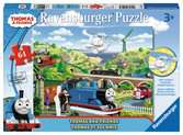 Thomas and Friends Jigsaw Puzzles;Children s Puzzles - Ravensburger