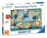 Minions Puzzle;Puzzle per Bambini - Ravensburger