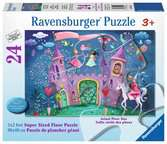The Brilliant Birthday Jigsaw Puzzles;Children s Puzzles - Ravensburger