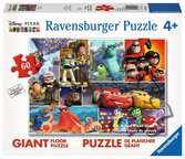 Pixar Friends Jigsaw Puzzles;Children s Puzzles - Ravensburger