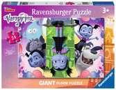 Vampirina Giant Floor Puzzle, 24pc Puzzles;Children s Puzzles - Ravensburger