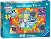 Puppy Dog Pals Shaped Giant Floor Puzzle, 24pc Puzzles;Children s Puzzles - Ravensburger