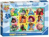 Toy Story 4 Jigsaw Puzzles;Children s Puzzles - Ravensburger