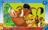 Simba, le lionceau / Le Roi Lion Puzzle;Puzzle enfant - Ravensburger